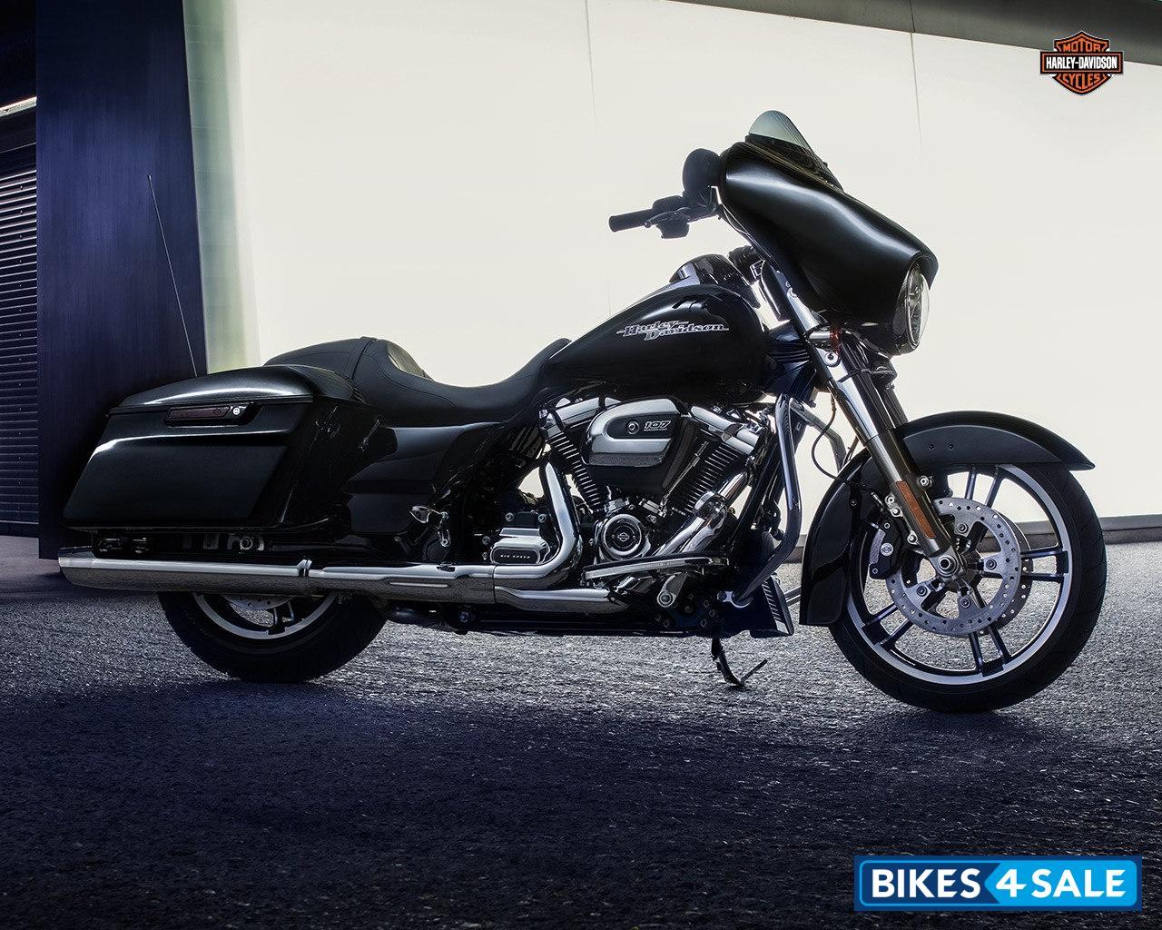 Used Harley Davidson Dealers New York