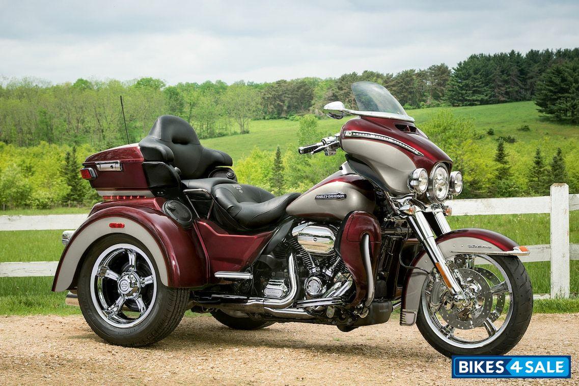 2016 Harley Davidson Tri Glide Ultra Gallery 670252: Harley Davidson Tri Glide Ultra Price, Specs, Mileage