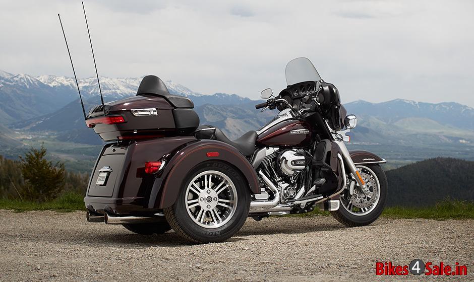 harley davidson trike motorcycle picture gallery bikes4sale. Black Bedroom Furniture Sets. Home Design Ideas