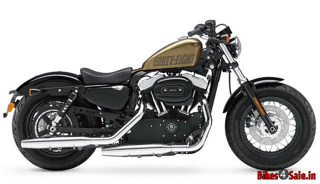 Second Hand Harley Davidson In Delhi Price Of New Harley