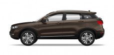 Haval H6 Coupe City 2WD Petrol