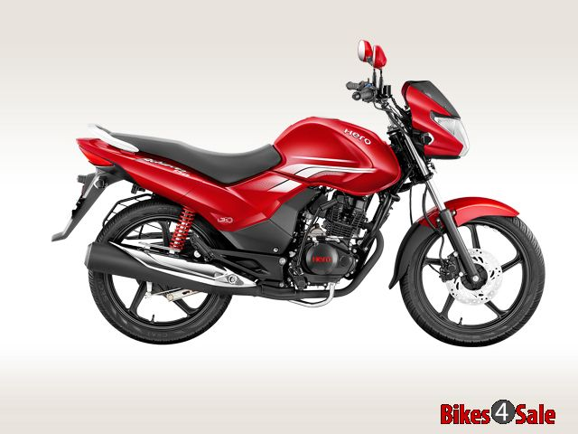 Buy Used Motorcycles >> Hero Achiever price, specs, mileage, colours, photos and reviews - Bikes4Sale