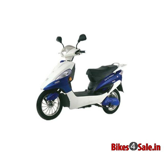 Hero Electric Maxi price in India  Onroad and Ex-showroom