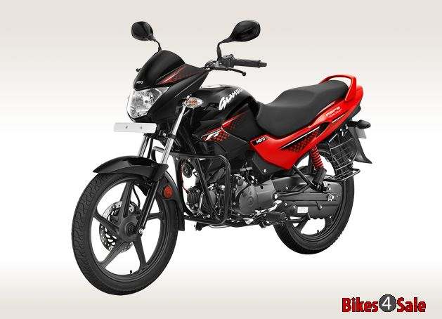 Hero Glamour Pgm Fi Motorcycle Picture Gallery Bikes4sale