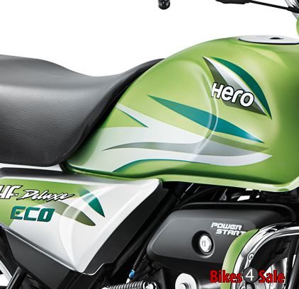 Hero Hf Deluxe Eco Pic 5