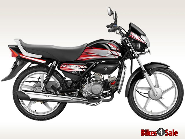 Hero Hf Deluxe I3s Price Specs Mileage Colours Photos And Reviews Bikes4sale
