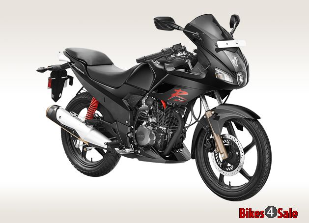 Karizma R Version 2