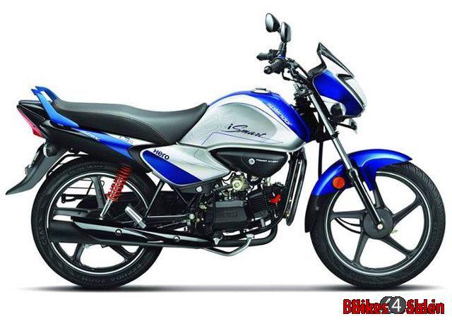 Hero Splendor Ismart 110 Price India Specifications