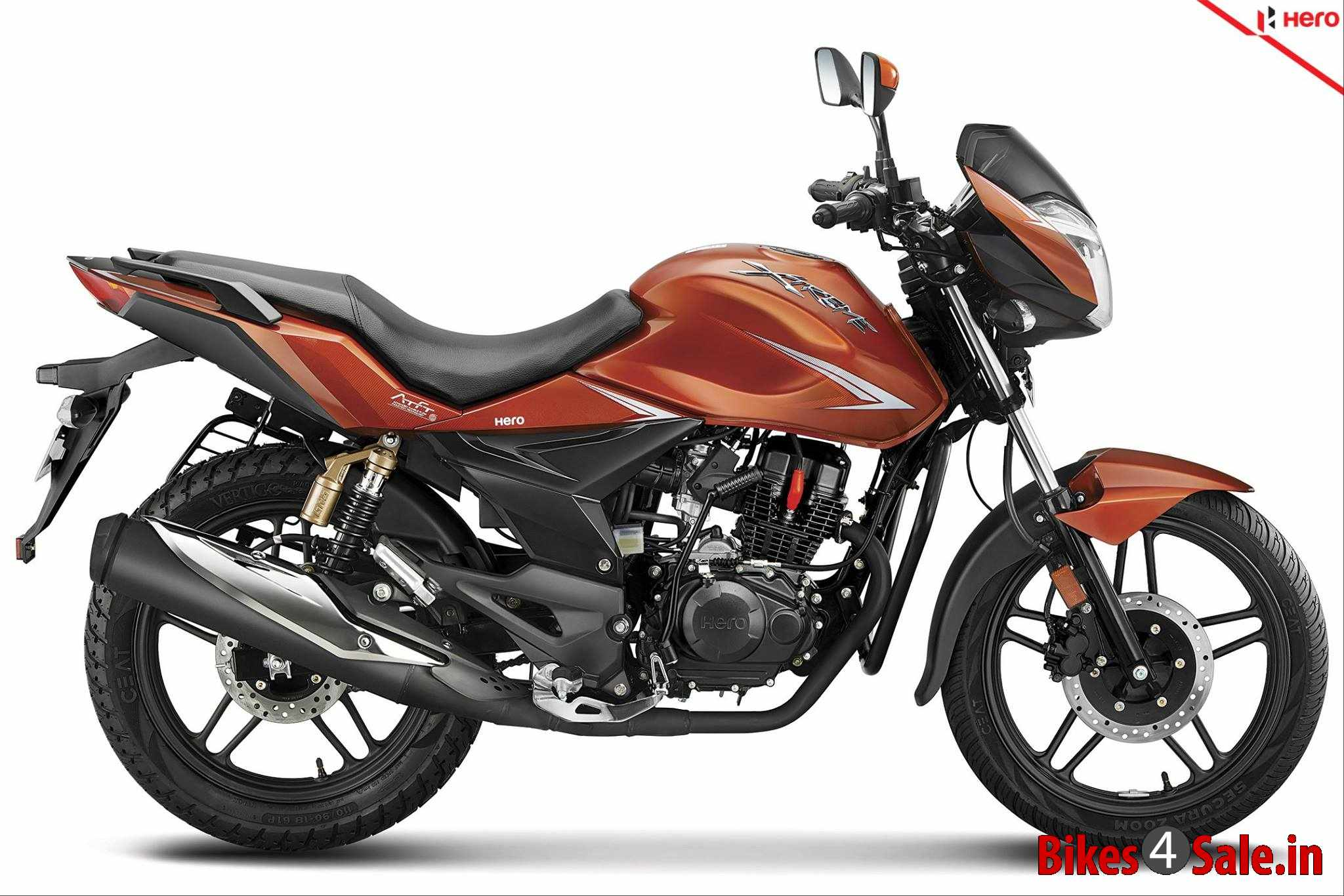 Hero Xtreme Motorcycle Picture Gallery. The all new 2014 Hero Xtreme