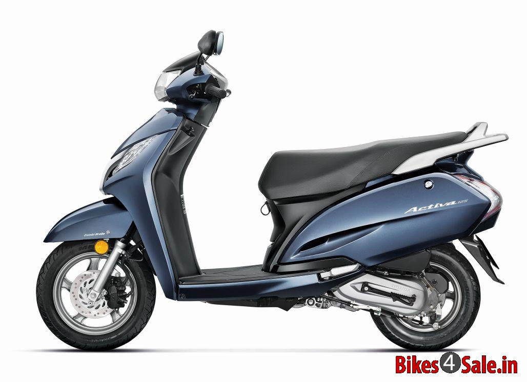 Best 125cc Scooters In India Bikes4sale