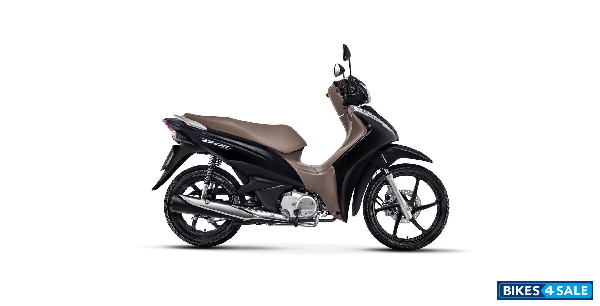 Honda Biz 125 Price Specs Mileage Colours Photos And Reviews