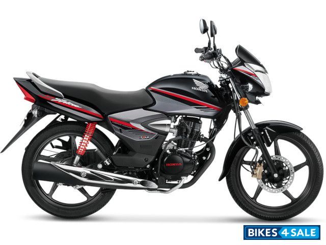 Honda CB Shine Limited Edition