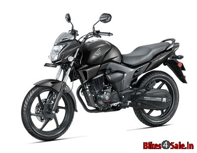 Honda CB Trigger: First Look and Review - Bikes4Sale