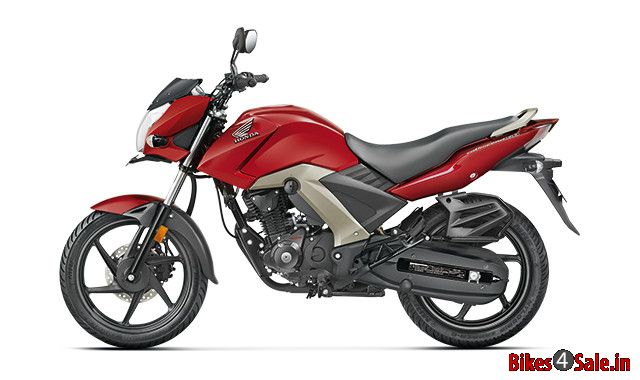 d9fea07a785 Honda CB Unicorn 160 price in India. Onroad and Ex-showroom price ...