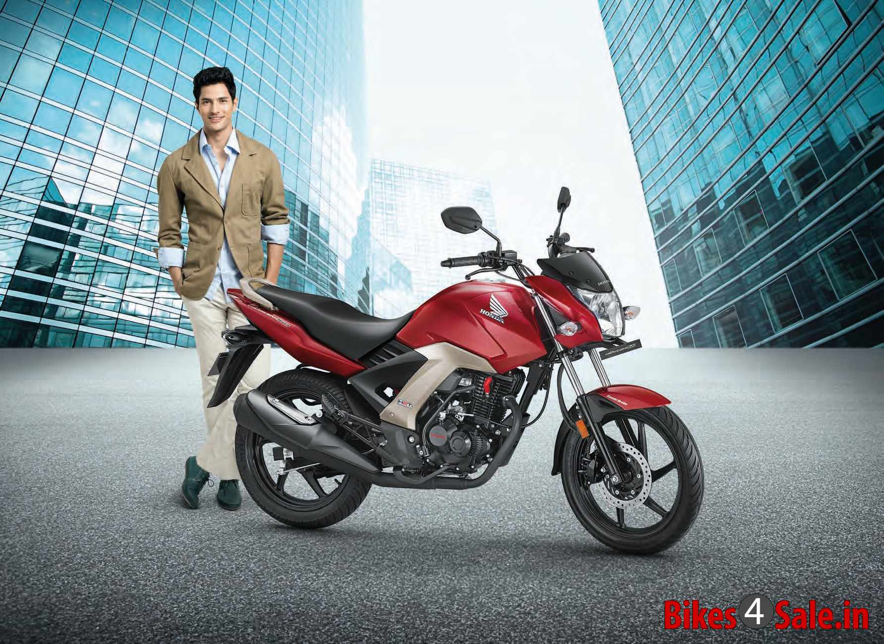Honda CB Unicorn 160 specs, review, features and colours ...