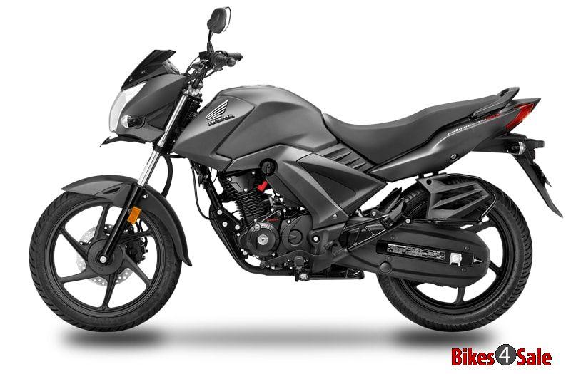 Honda CB Unicorn 160 price, specs, mileage, colours ...