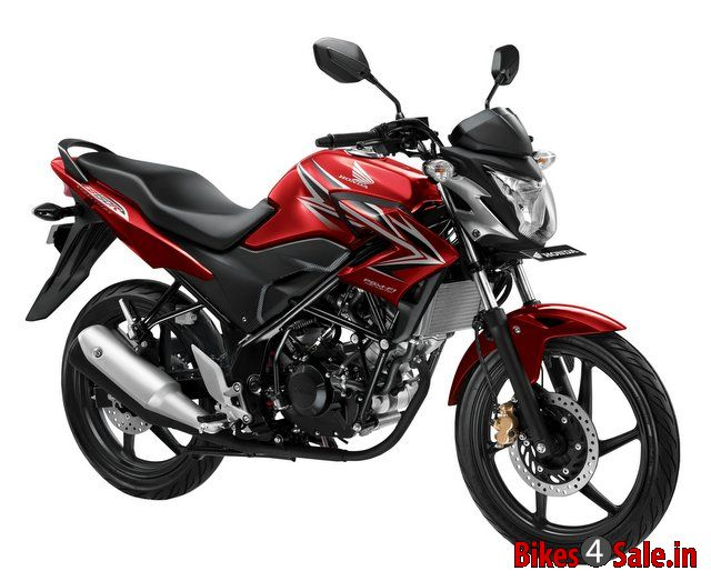 Honda Cb150r Streetfire Price Specs Mileage Colours Photos And