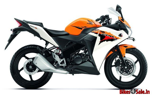 Honda CBR 150R Price Specs Mileage Colours Photos And Reviews