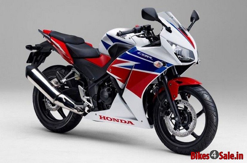 honda unveils 2014 cbr 250r with redesigned headlight and body bikes4sale. Black Bedroom Furniture Sets. Home Design Ideas