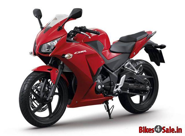 Electric Bikes For Sale >> Honda CBR 300R price, specs, mileage, colours, photos and reviews - Bikes4Sale