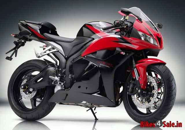 Honda Cbr 600rr Price Specs Mileage Colours Photos And