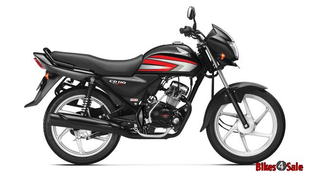 Honda Dealers In Ct >> Honda CD 110 Dream DX price in India. Onroad and Ex ...