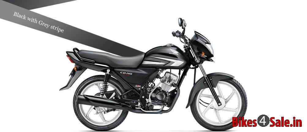Honda Cd 110 Dream Review Bikes4sale