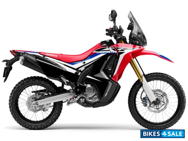 Honda Crf250 Rally Price Specs Mileage Colours Photos And