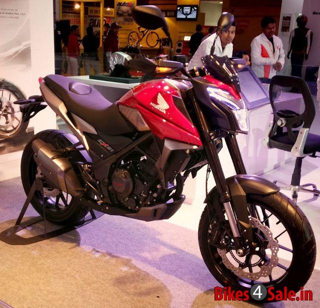 Honda CX-01 price, specs, mileage, colours, photos and reviews - Bikes4Sale