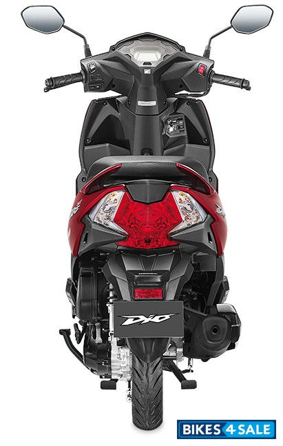Honda Dio Bs6 Price Specs Mileage Colours Photos And Reviews