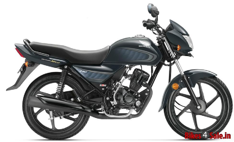 Honda Dealers In Ct >> Honda Dream Neo in Monsoon Grey Metallic. Honda Dream Neo Motorcycle Picture Gal - Bikes4Sale