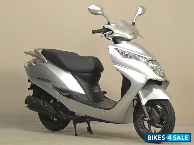 Honda Elite 125 Price Specs Mileage Colours Photos And Reviews