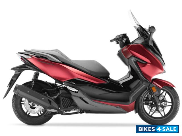 Honda Forza 125 price, specs, mileage, colours, photos and reviews ...