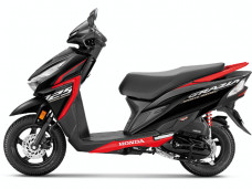 Honda Grazia 125 Sports Edition
