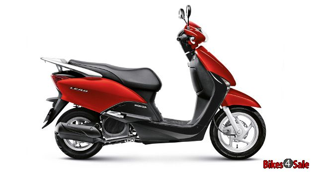 honda lead 110 price specs mileage colours photos and reviews bikes4sale. Black Bedroom Furniture Sets. Home Design Ideas
