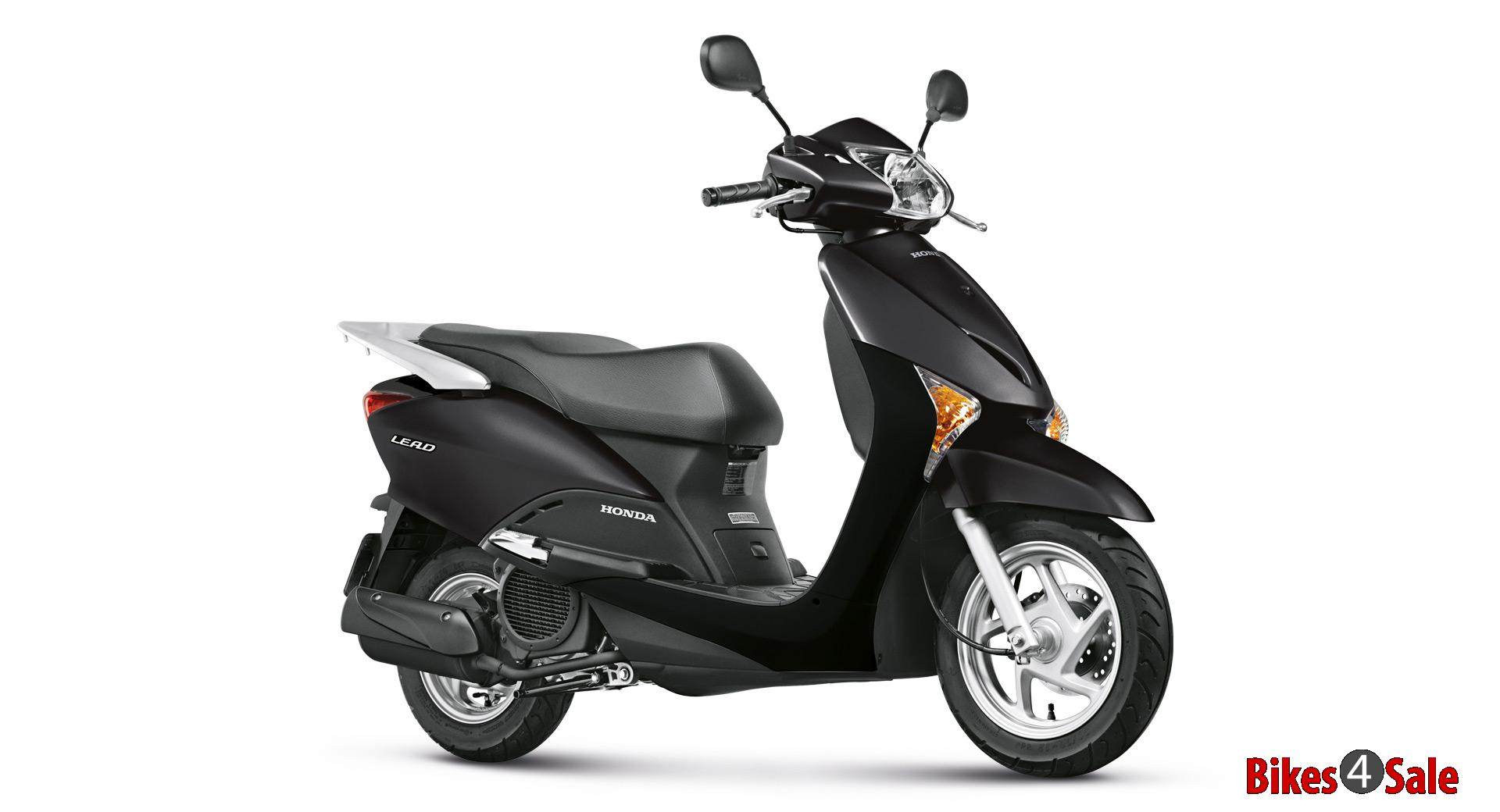 honda lead 110 scooter picture gallery bikes4sale. Black Bedroom Furniture Sets. Home Design Ideas
