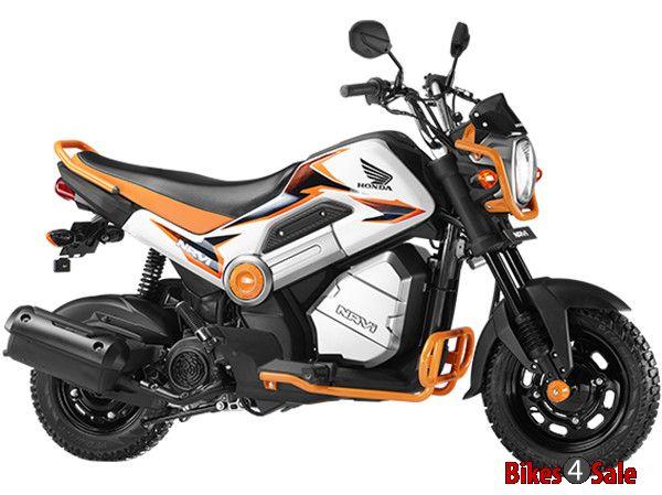 Honda Basic Bikes