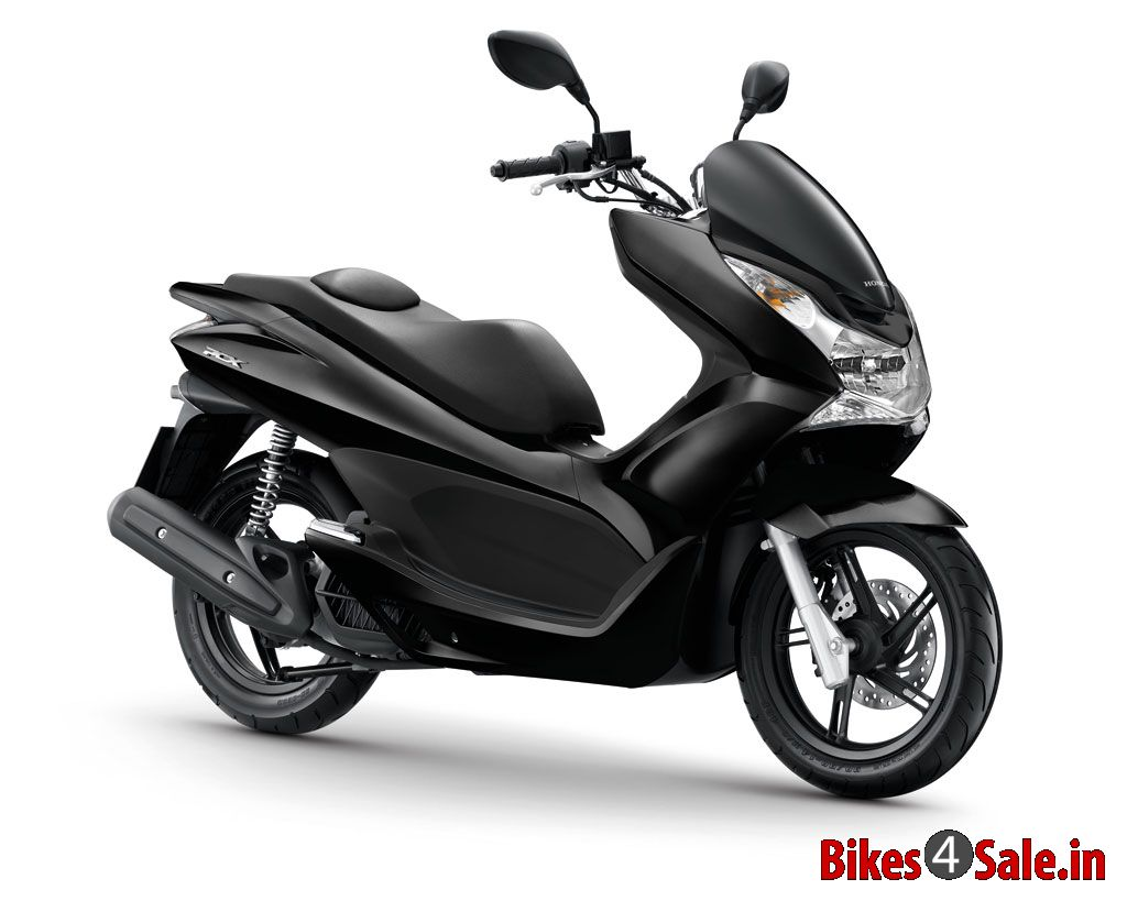 photo 5 honda pcx 125 scooter picture gallery bikes4sale. Black Bedroom Furniture Sets. Home Design Ideas