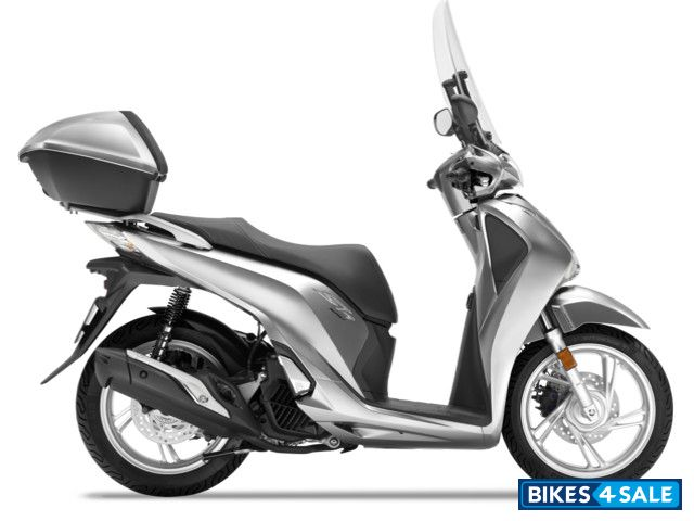 Honda SH150i price, specs, mileage, colours, photos and reviews ...