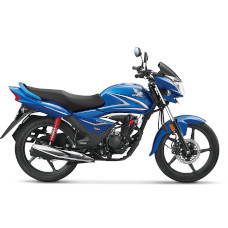 Honda Shine BS6