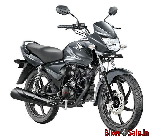 Honda Shine price, specs, mileage, colours, photos and ...