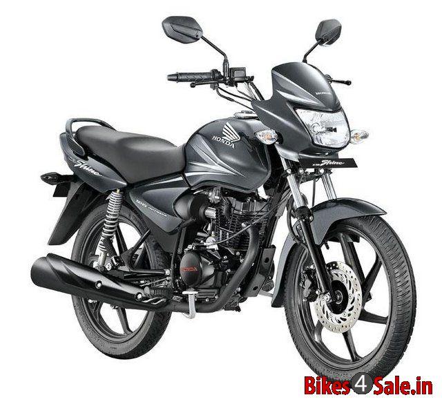 Honda Shine Bike 125cc | Car Interior Design