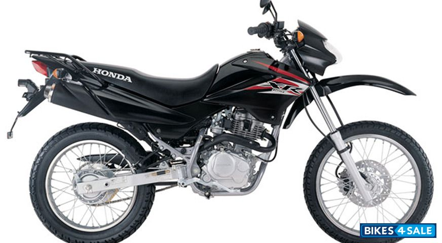 Honda Xr125 Price Specs Mileage Colours Photos And