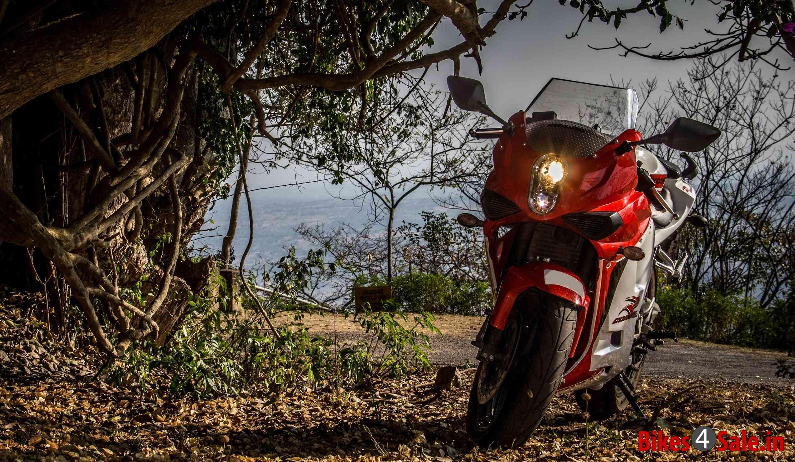 Honda Vs Kawasaki Reliability