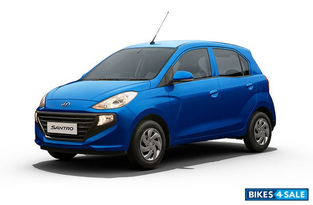Hyundai Santro 1.1L Magna Corporate Edition Petrol