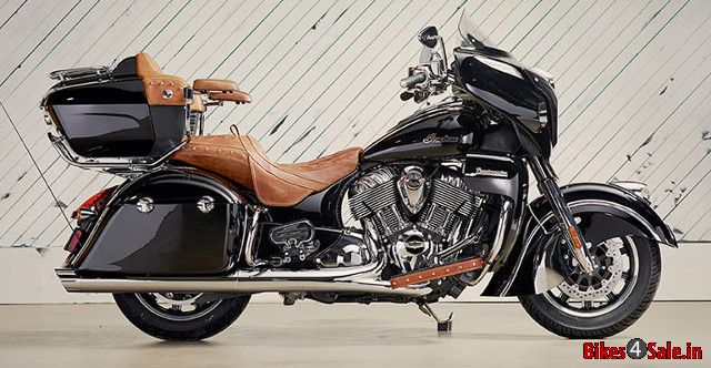 Indian Roadmaster price, specs, mileage, colours, photos and reviews ...