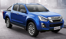 Isuzu D-Max V-Cross High Z Diesel