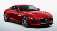 Jaguar F-Type 2.0 Coupe R Dynamic Petrol AT