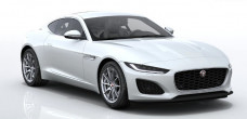 Jaguar F-Type 2.0L Coupe Petrol AT