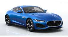 Jaguar F-Type R Coupe Petrol AT